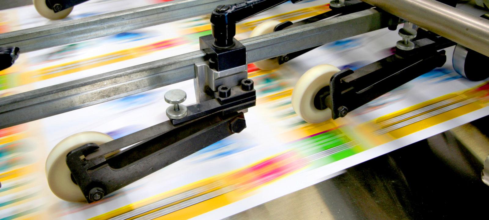 Volume-Printing